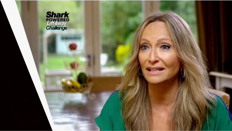 Shark Lift-Away TV Infomercial