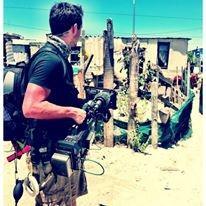 Nick Coleman - 2nd AC / Camera Operator