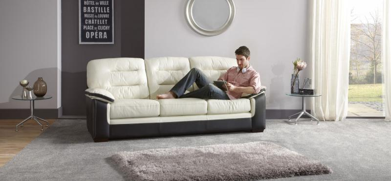 ScS 'The Digital' Sofa Collection shoot