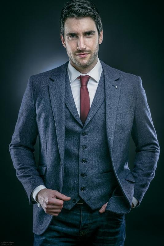 John Lewis Suitwear