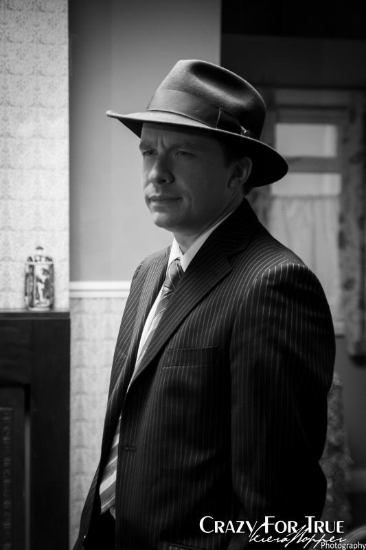 Simon Bolton-Gabrielsen Film Noir