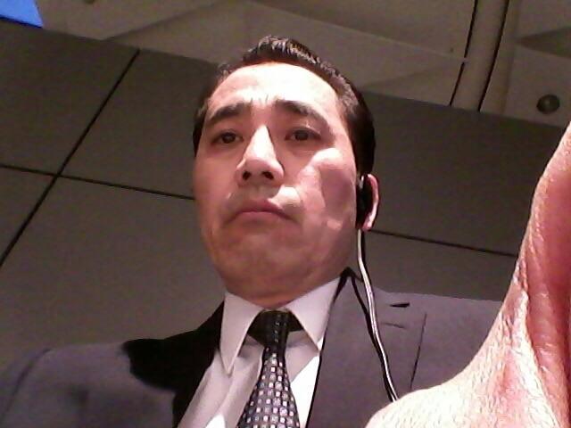 Eiji Mihara Spectre 007