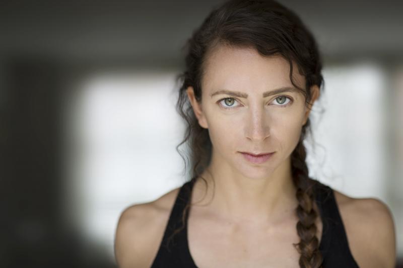 Natalie Anson-Wright