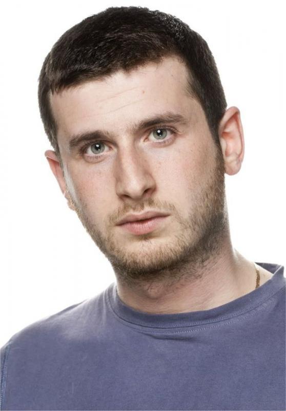Paul Bloomfield