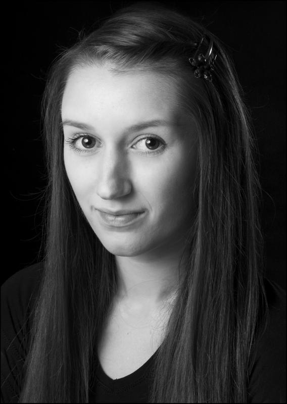 Jodie-Kimberley Davies - Head Shot