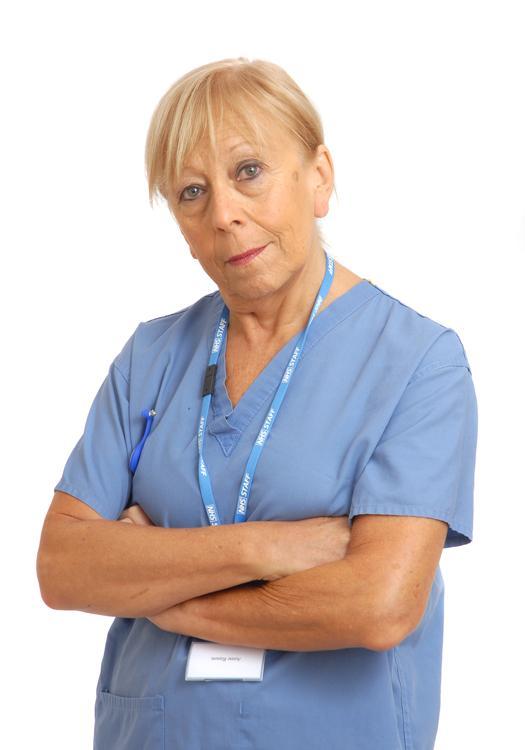 Nurse!!!!