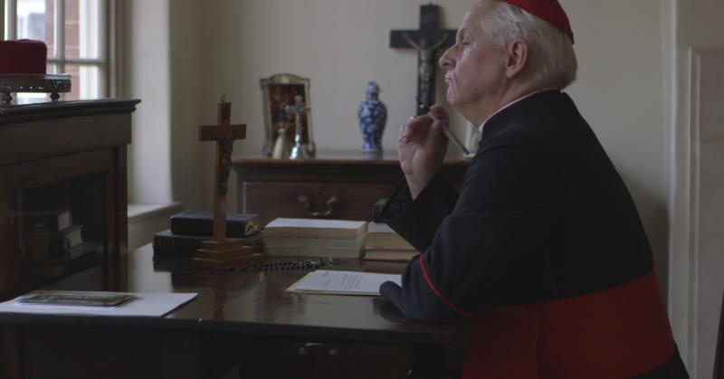 Film Documentary BBC Pope John Paul II