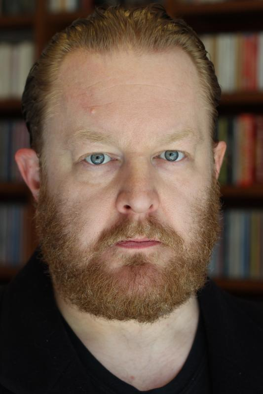 Simon Hibbs