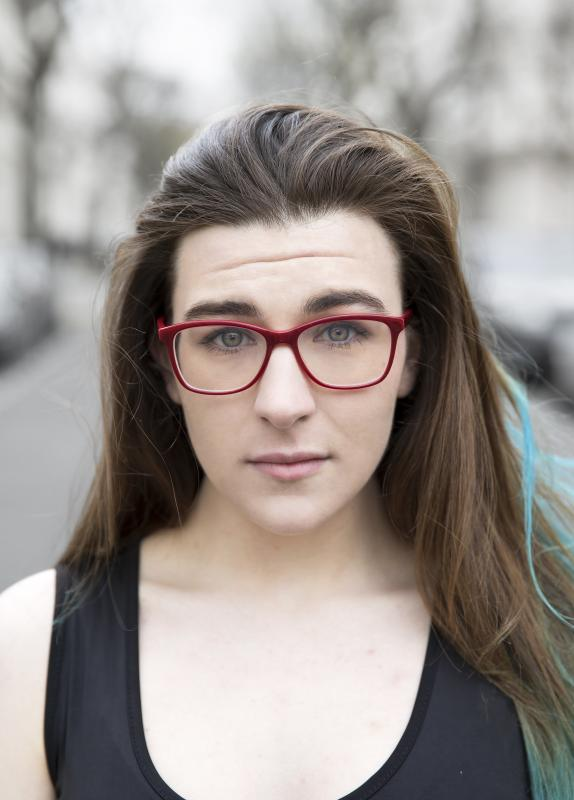Actors With Glasses