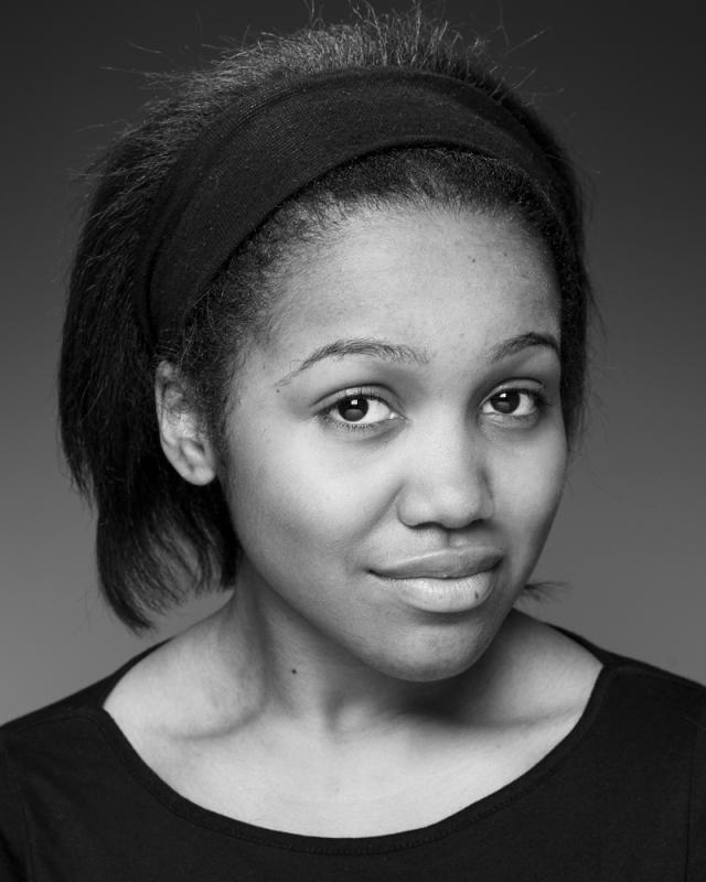 Naomi Nnedi Headshot