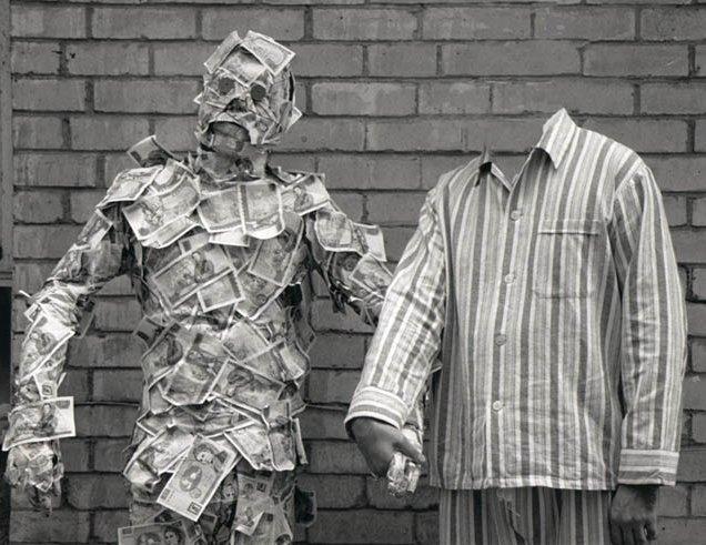 Money Man Barclays Bank