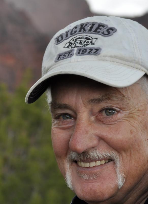 Bob Jordan, Voice Actor