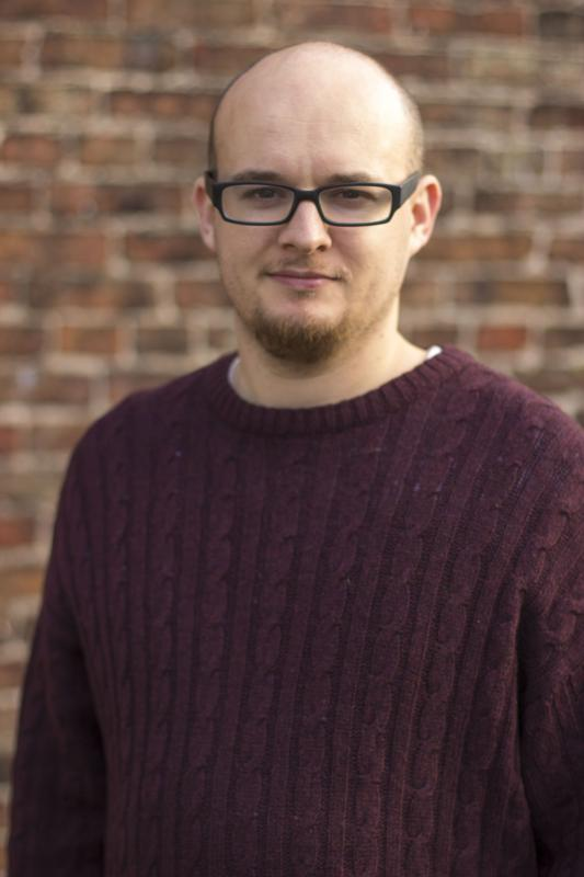 Paul Blinkhorn