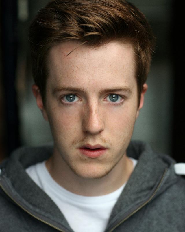 Adam Simmons Headshot