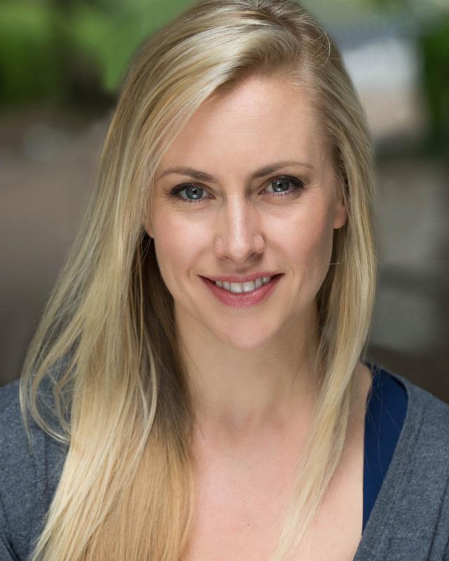 Ally Murphy, English