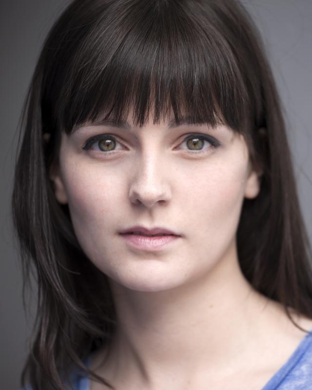 2015 Hannah Fretwell