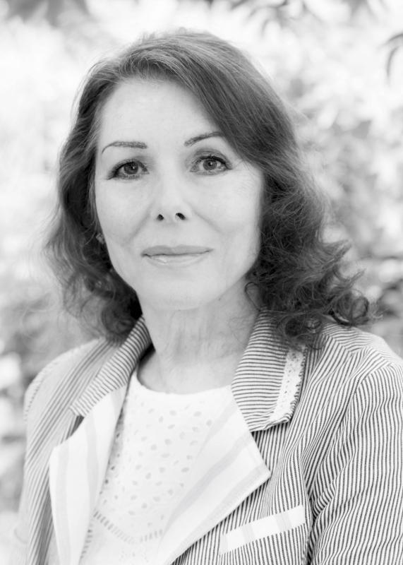 Julie Bevan 8