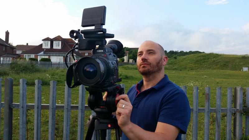 Steve Hammal - Lighting Cameraman/Editor/Director