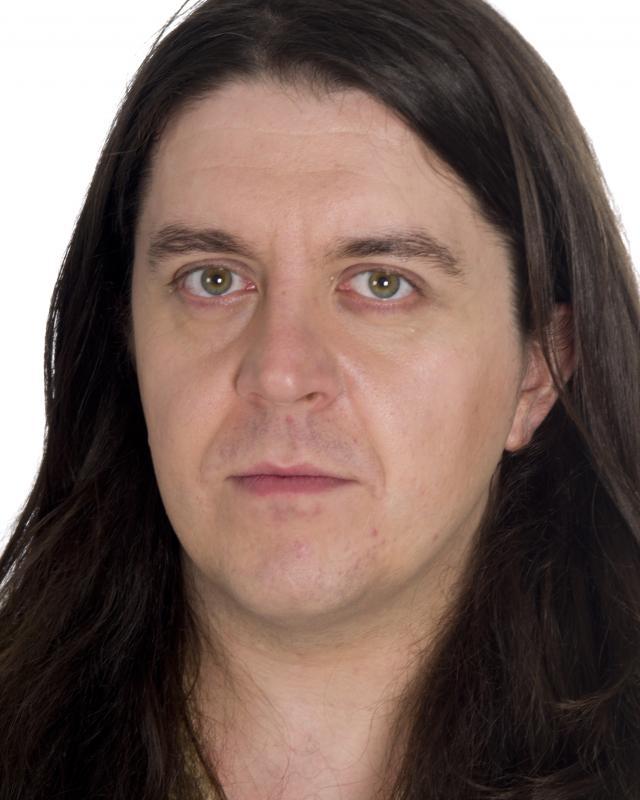 Gavin Smith