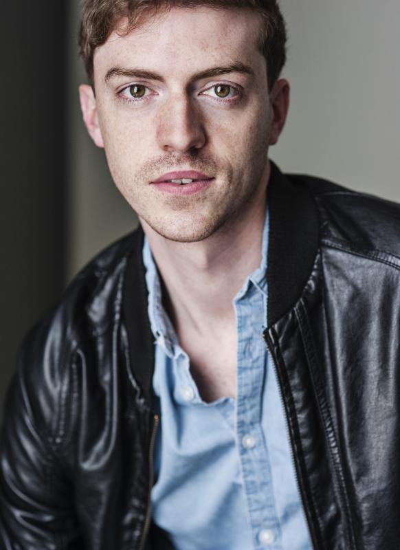 Daniel Mack Shand