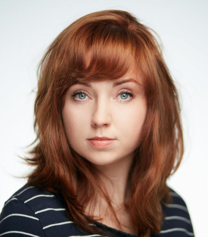 Collette Fraser 2016