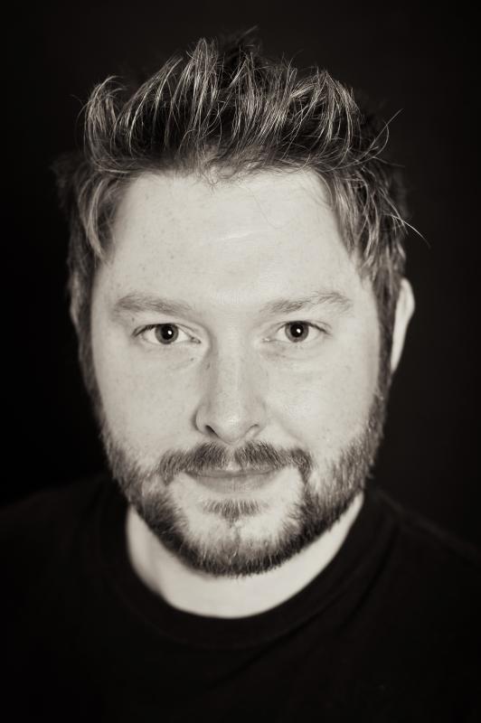Ben Andrew Headshot