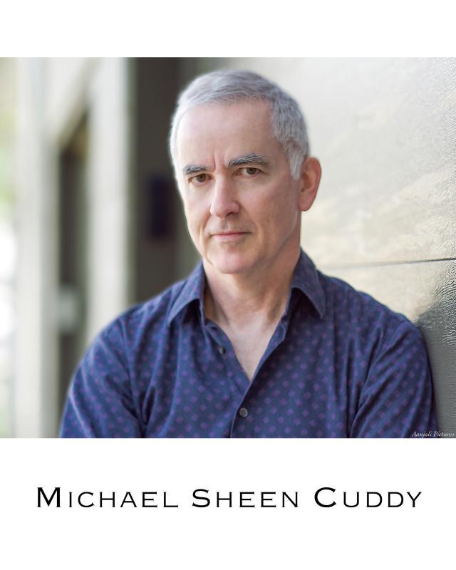 Michael Sheen Cuddy