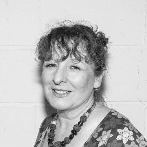 Audrey Pearce