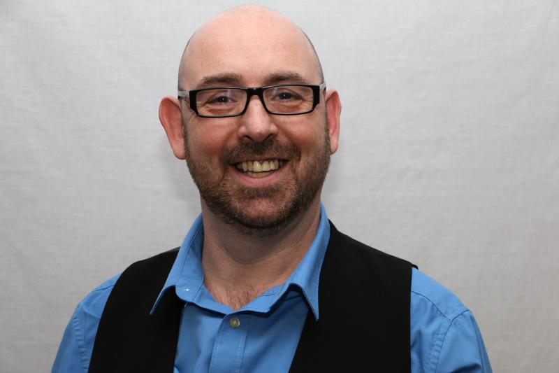 Joe Fisher Headshot 2016