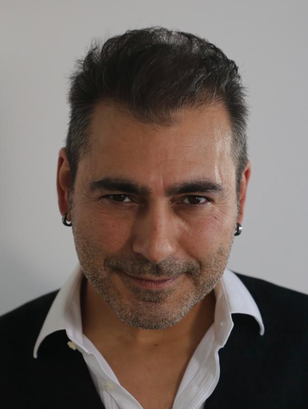 Gunyol Bakoglu Voice Over Artist