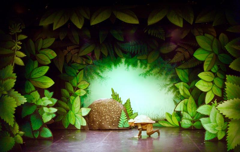 The Tortoise and the Hare, Northern Ballet