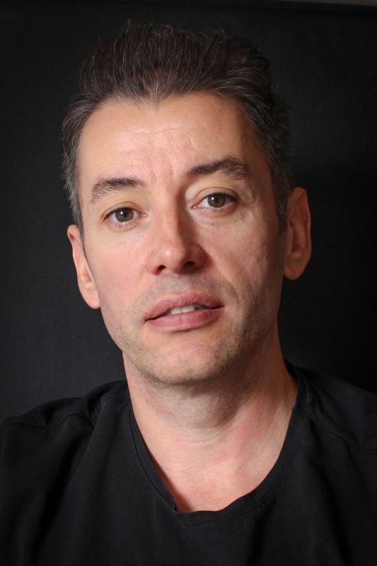 James Hannant Headshot
