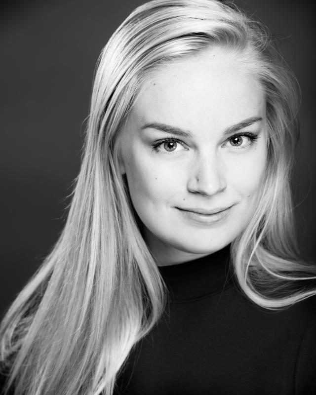 Headshot Liisa Raitio