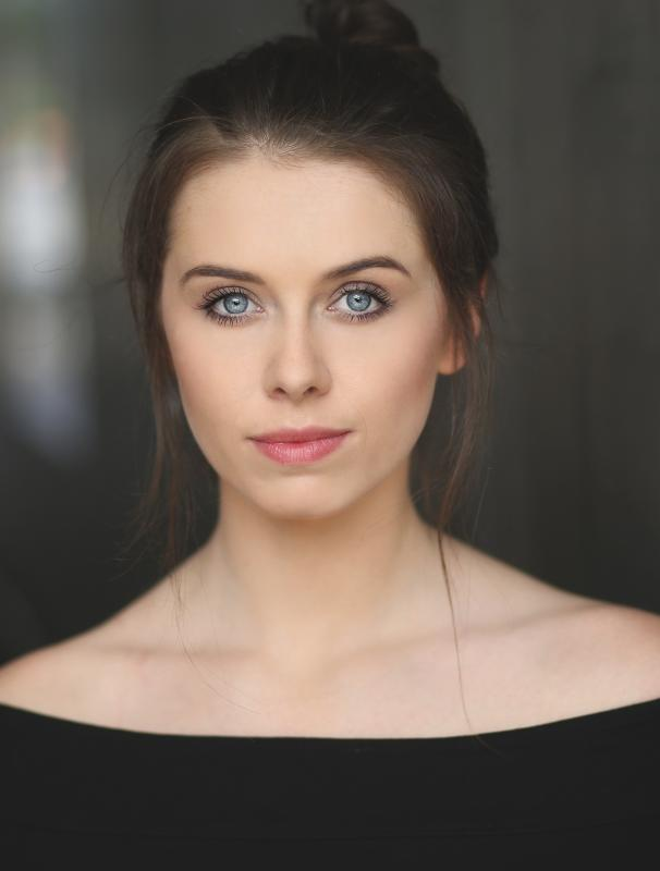 Eleanor Hurrell