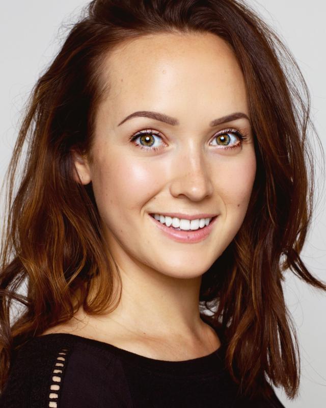 Sarah Malcolm Head Shot