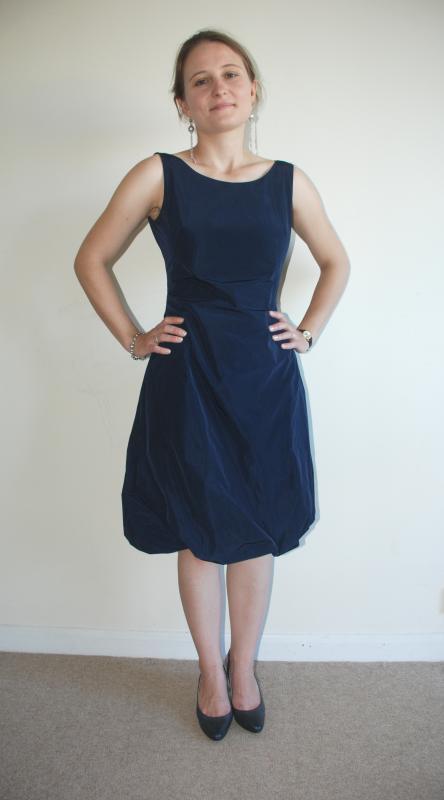 In Dress