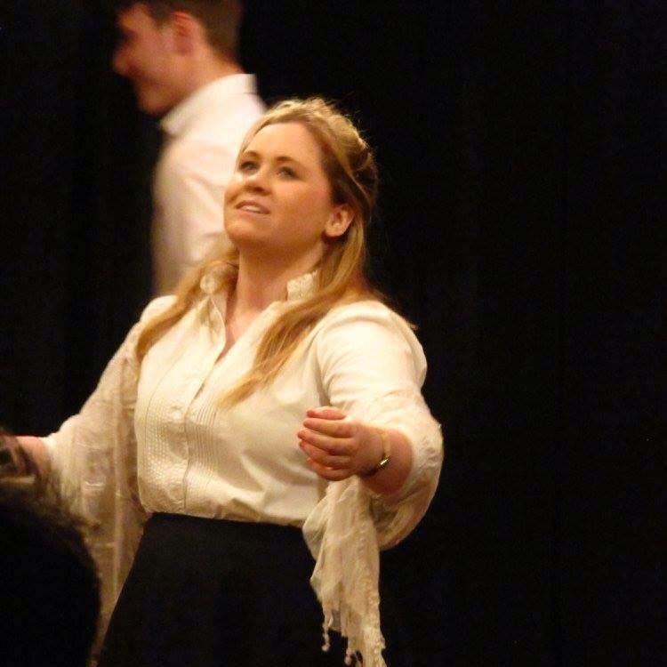 Nina, 'The Seagull'