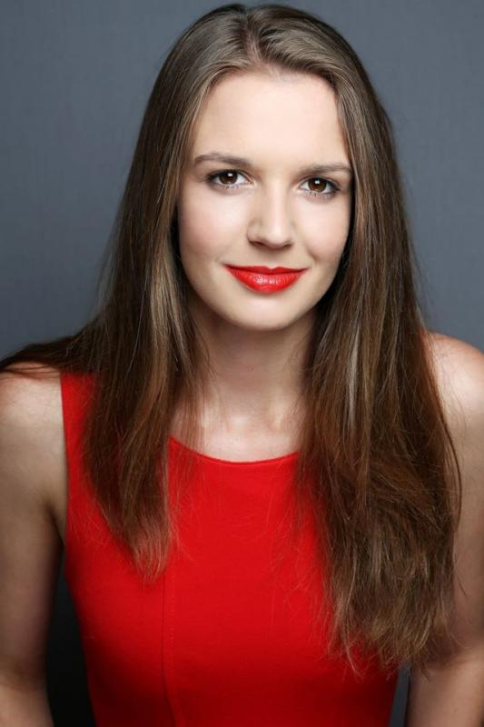 Joanna Cordle