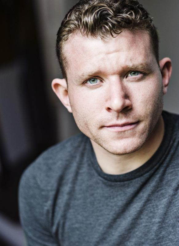 Richard James-Neale - Headshot