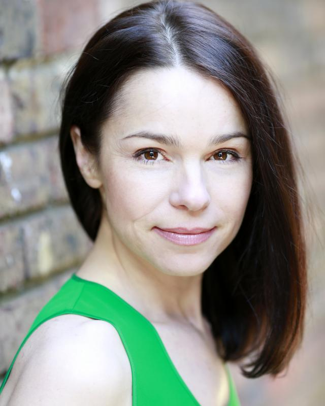 Catherine Somers