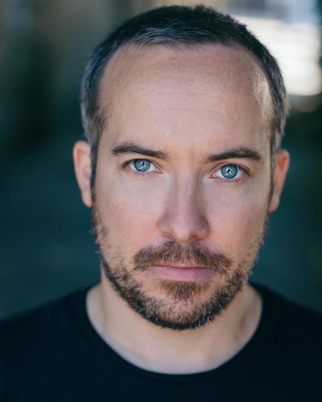 Paul Anthoney, Actor, London