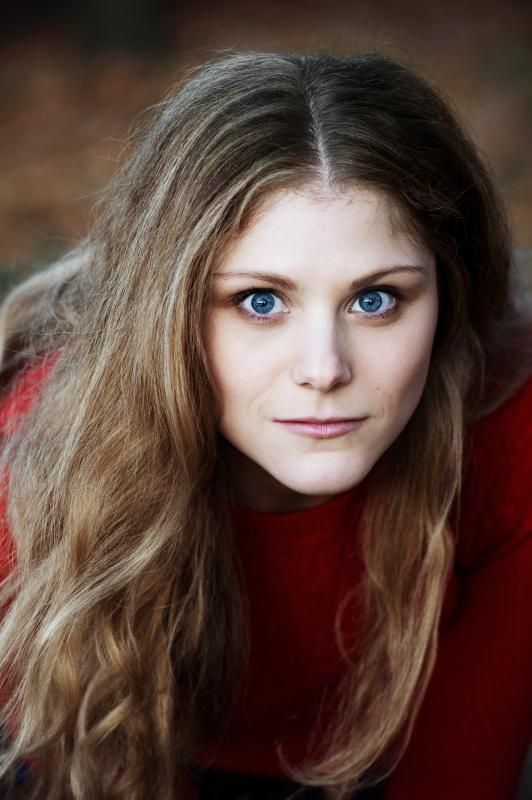 Stephanie Lexer, Actor, Greater London