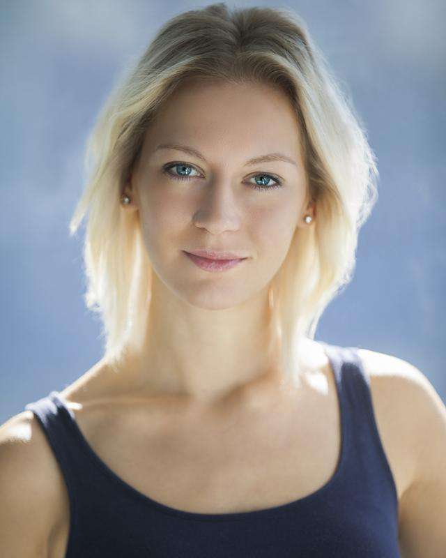 Stephanie Hickey, Actor | Casting Call Pro Canada