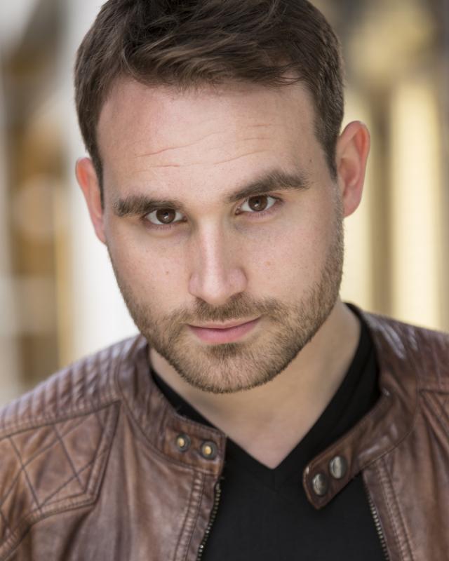 Liam Webster