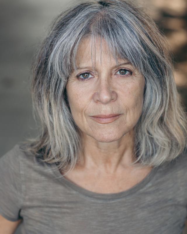 Alison Rose 2016