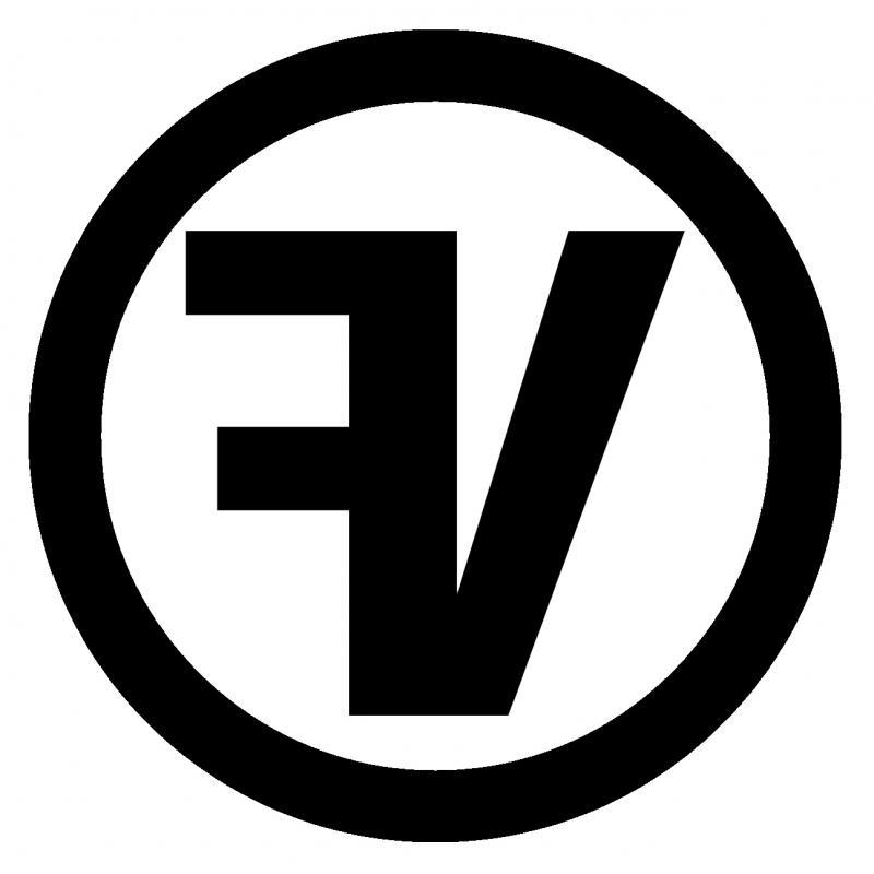 Fabian Valdez Logo