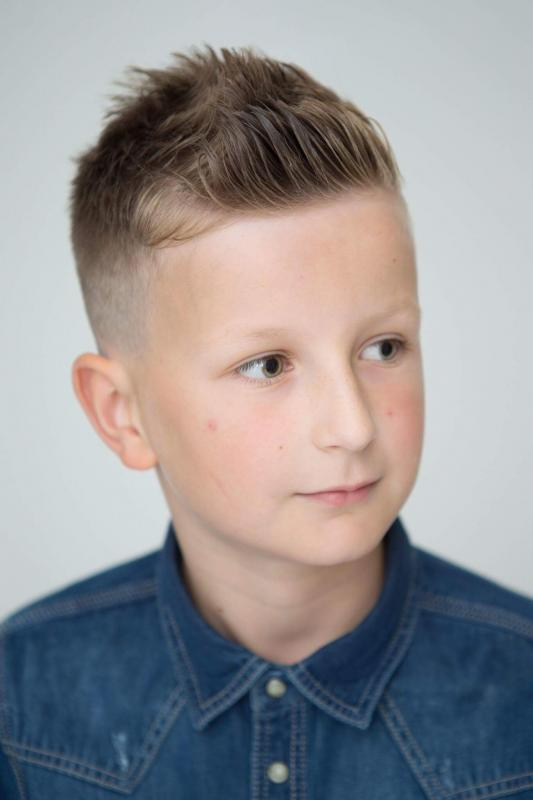Ethan Stormant Actor: Ethan Wilkie, Actor, South Yorkshire