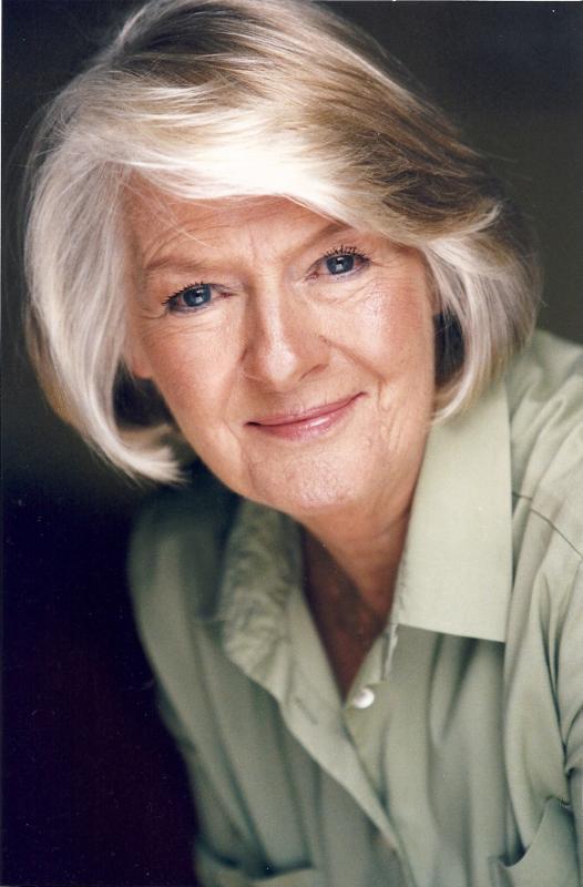 Carolyn Pertwee headshot