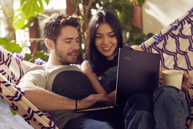 Lenovo Campaign 2016