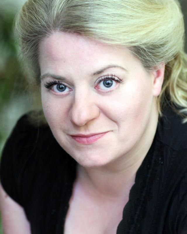 Ashley Hope Allan